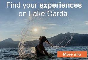 Garda Outdoors è il magazine del Lago di Garda