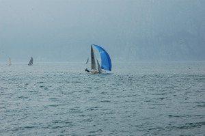 Regata Lago di Garda