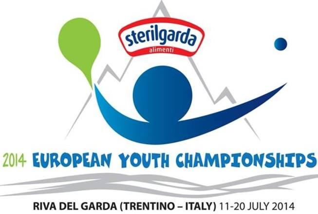 TENNIS TAVOLO: Emozioni a mille a Riva del Garda - l'Italia porta a casa due medaglie