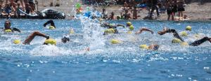 Ledroman triledroenergy - Triathlon della Val di