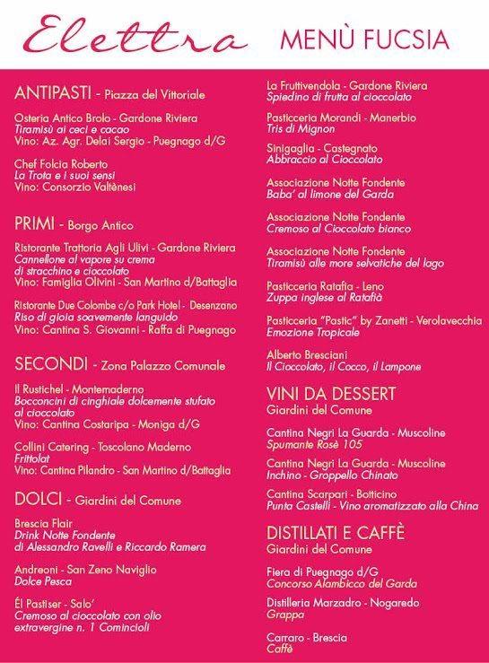 Notte Fondente 2014 - Gardone Riviera