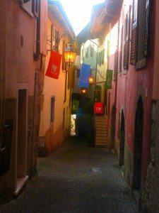 La Notte di Fiaba 2014 a Riva del Garda