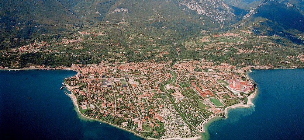 1° XGARDAMAN: Il triathlon off-road a Toscolano Maderno (21 Settembre 2014)