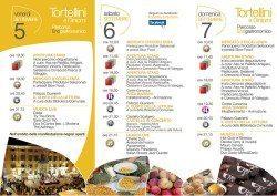 Tortellini e Dintorni a Valeggio sul Mincio 5/6/7 Settembre 2014