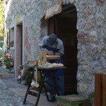S.Lorenzo in Banale 2014: La Sagra della Ciuìga, una festa tutta Slow Food