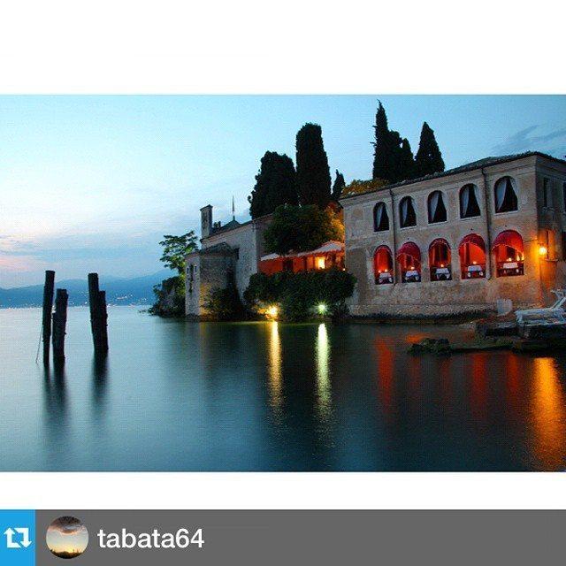 Il Lago di Garda visto da instagram