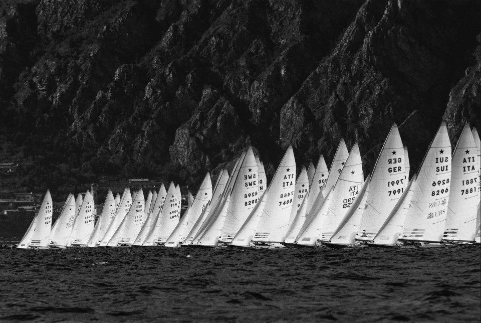 Torri del Benaco: Regate organizzate dallo Yachting Club Torri del Benaco