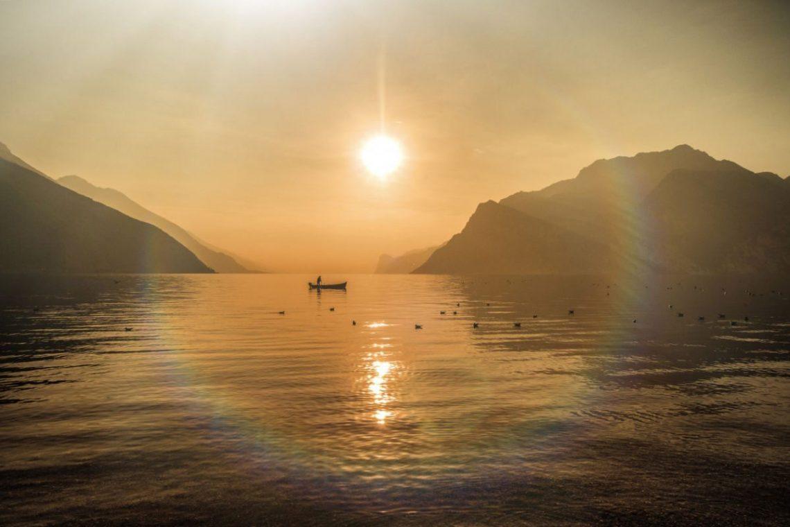 Progetto Garda Outdoors, il magazine del Lago di Garda.