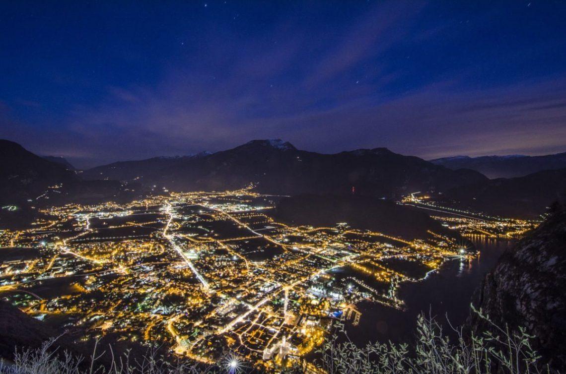 Consigli per il weekend del 15 ottobre sul Lago di Garda