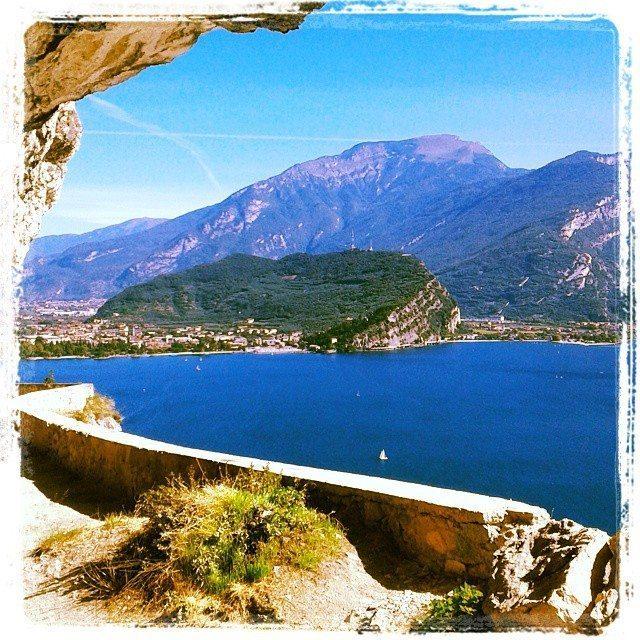 Dieci cose da fare e vedere nel Lago di Garda Trentino