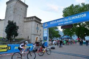 Bike Festival Garda Trentino City Eliminator