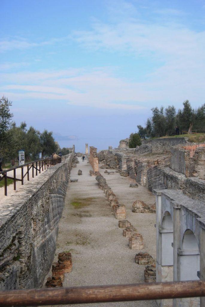 Grotte di Catullo a Sirmione