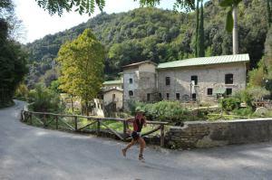 Foto di r. Veronesi triathlon in Toscolano