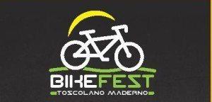 logo Bike fest
