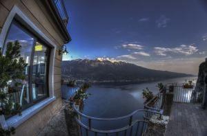 Adriano Torrisi   Panorama da Pieve di Tremosine