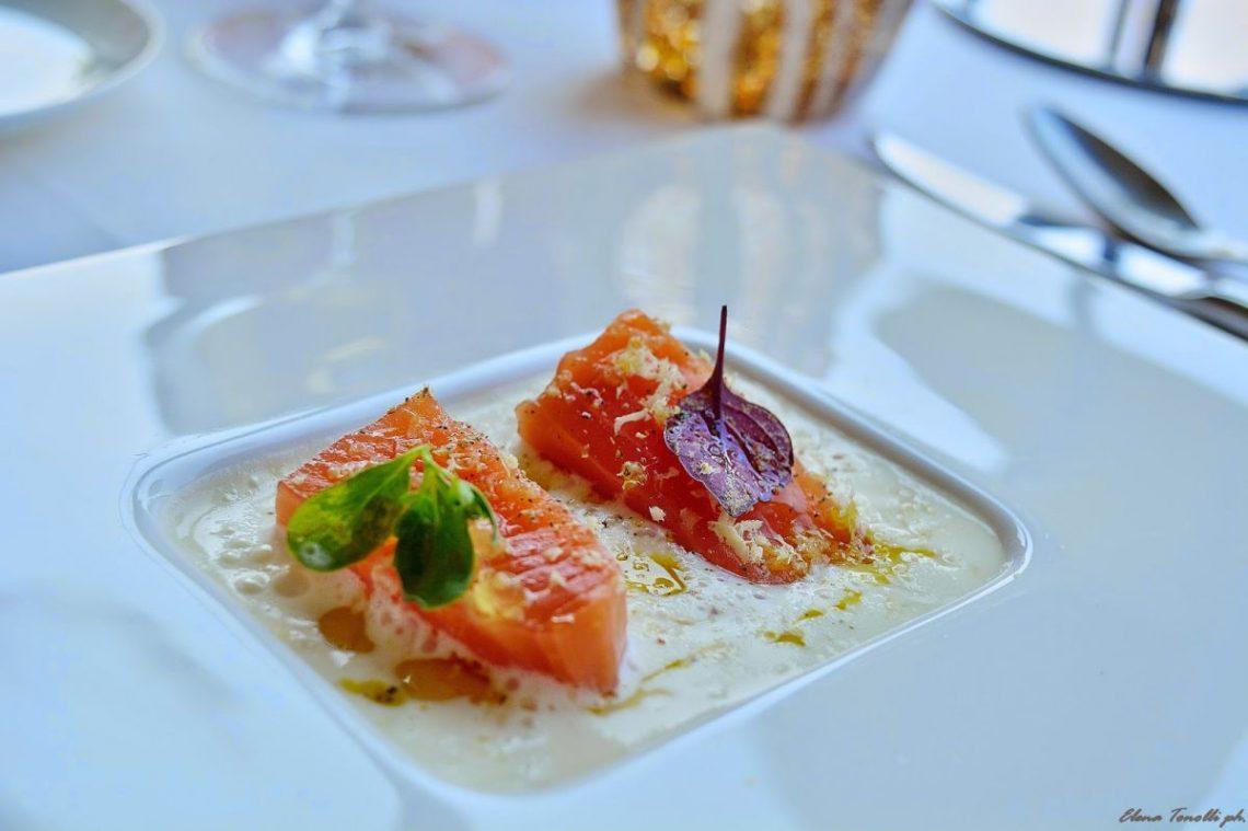 I ristoranti stella Michelin sul Lago di Garda