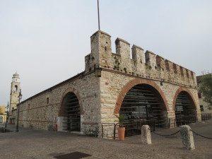 Lazise: il primo Comune libero d'Italia Lazise sul Garda