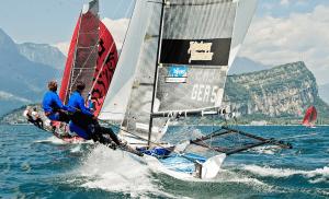 18piedi_circolovelatorbole_sailing