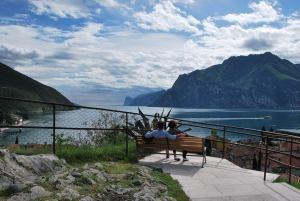 Aroldo Bordignon - Monte Brione - Riva del Garda
