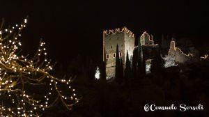 Breve viaggio alla scoperta del Castello di Arco