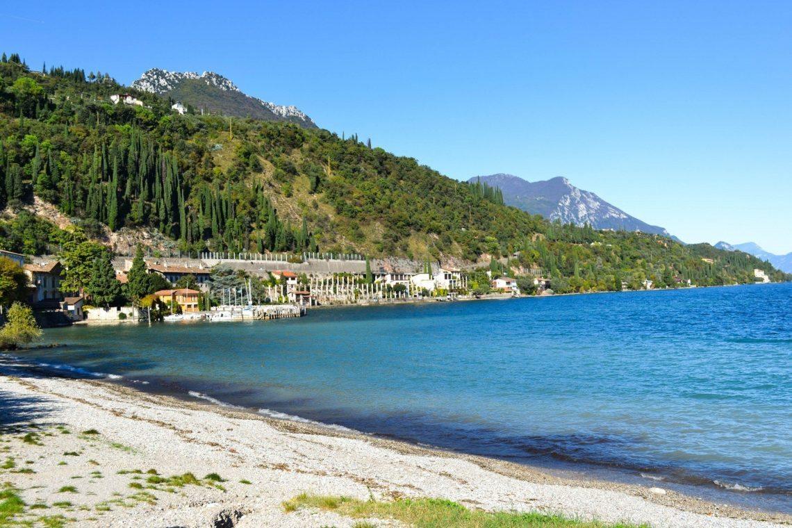 Chiara Piai - Un angolo di paradiso