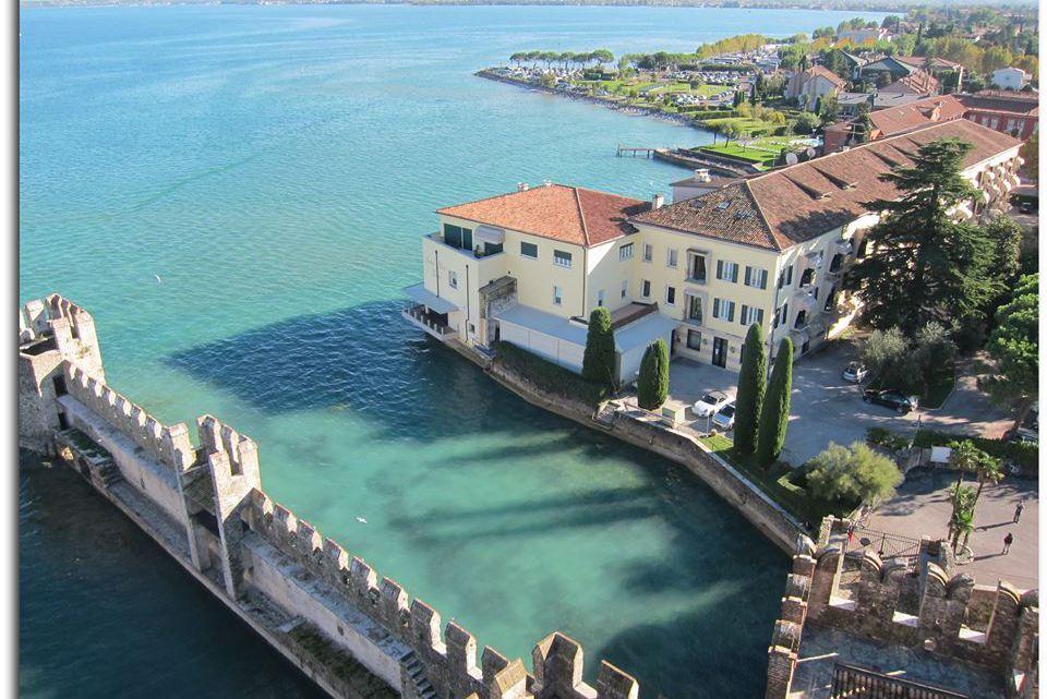 I castelli sul Lago di Garda: i 5 più belli