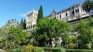 Enrica Bussola - Villa Borghese - Isola del Garda