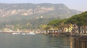 Mirella Giacomini - Garda