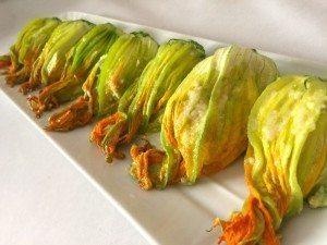 fior di zucchine