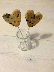 Biscotti Salati per un aperitivo buono e bello!