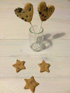 biscotti salti per un aperitivo buono e bello
