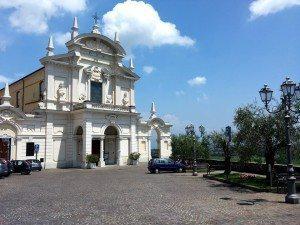 Cristian Don - Chiesa di Polpenazze