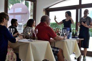 LA BOLLICINA E' FEMMINA! LA MIA GIORNATA A MASO MARTIS PER I 25 ANNI DI ATTIVITA'