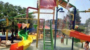 Parco acquatico Cavour: una giornata divertente per adulti e bambini