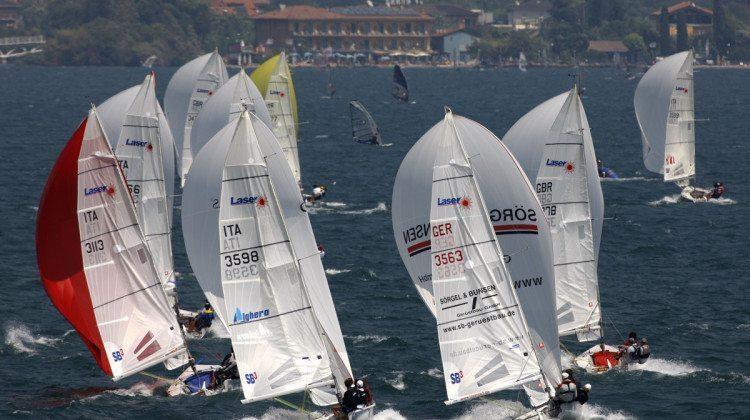 SB20 Worlds 2015: cambiato il nome, ma non la sostanza
