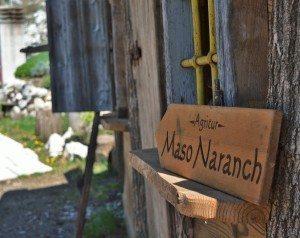 Confessioni di una sportiva mancata, il tortel di patata, la panchina dei baci e i 5 buoni motivi per visitare Maso Naranch