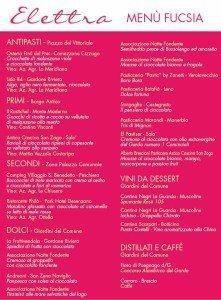 menu fucsia notte fondente gardone riviera