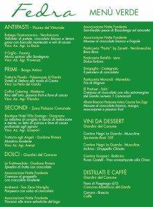 menu verde notte fondente gardone riviera