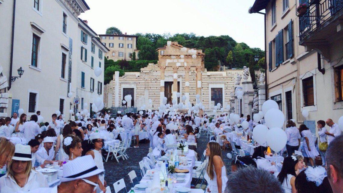 Cenaconme Lago di Garda