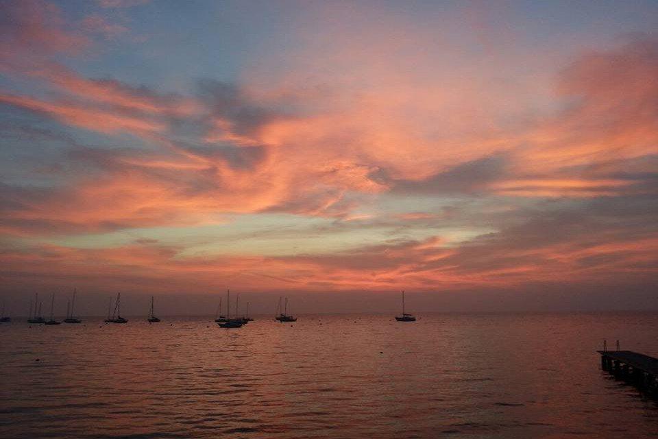 Cosa fare a novembre sul Lago di Garda
