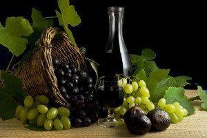 i vini del lago di garda
