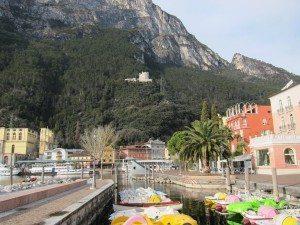 Agnese Cattazzo Severino Verzini - Riva del Garda