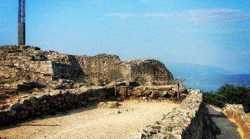 La Rocca di Manerba sul Garda