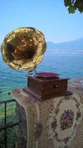 Claudia Solfiam - Note dal Lago