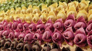 I tortellini di Valeggio fanno festa in ogni stagione