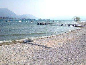 Fabio Macca - Spiaggia Ideal Pieve - Manerba