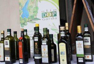 Olio extravergine d'oliva Garda DOP