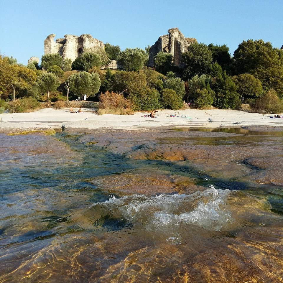 Le ville romane sul lago di garda garda outdoors for Ville sul lago di garda affitto