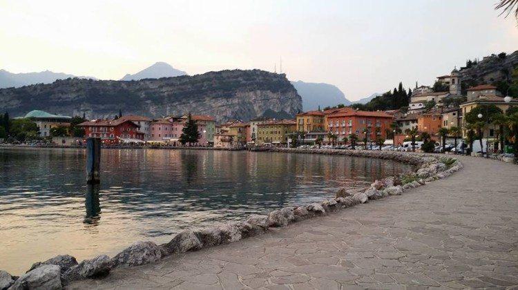 La foto di Agosto 2015 del Lago di Garda