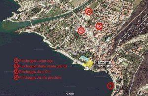 prima edizione di cenaconme lago di Garda